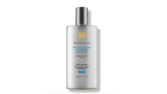 Skinceuticals Physical Fusion Daily Brightening UV Defense