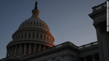 Democrats face divisions over pledge to scrap Trump's tax cuts