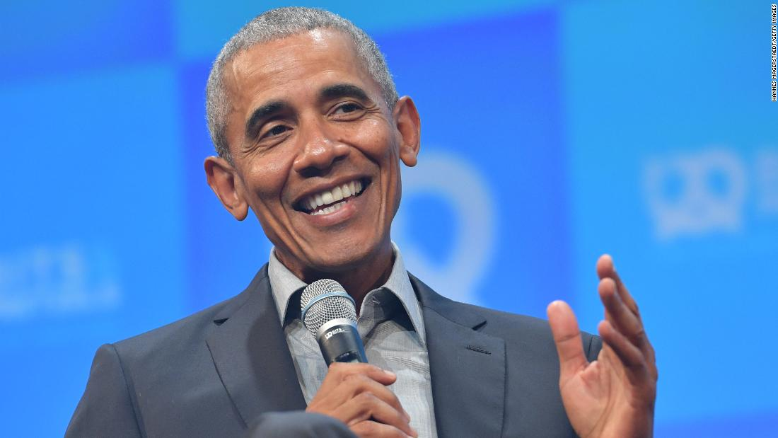Opinion: Barack Obama at 60: Why he matters