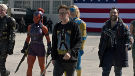 James Gunn's 'The Suicide Squad'