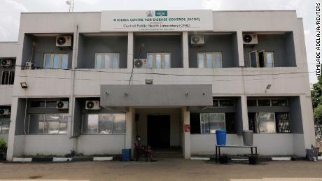 Le Nigeria touché par une vague meurtrière de choléra dans les États du nord