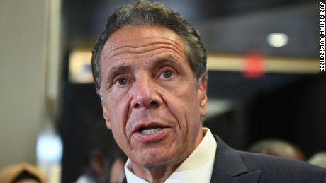 Here's how impeachment proceedings against Andrew Cuomo would work