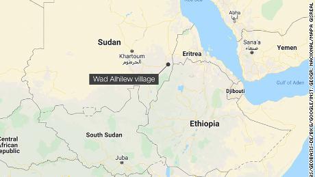 Au moins 30 corps flottent sur la rivière entre le Tigré éthiopien et le Soudan