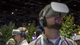 Big Tech has its eyes set on the metaverse. Here's what that means