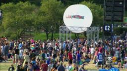 Pickpockets Journey Extra Than 1,000 Miles To Steal Telephones At Lollapalooza, However Some Victims Acquired Their Telephones Again – CBS Chicago