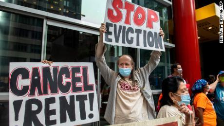 Les locataires se réjouissent maintenant que l'interdiction d'expulsion a été prolongée. Que souhaitez-vous savoir