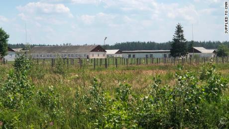 Les dissidents biélorusses craignent que le régime ne les place dans des camps de détention. Il en a peut-être déjà construit un