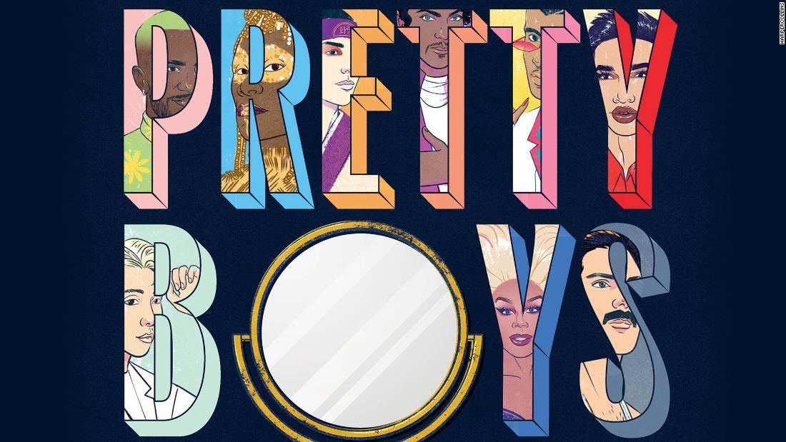 'Pretty Boys' author David Yi on male beauty