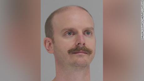William Jordan Carter was arrested for alleged theft.