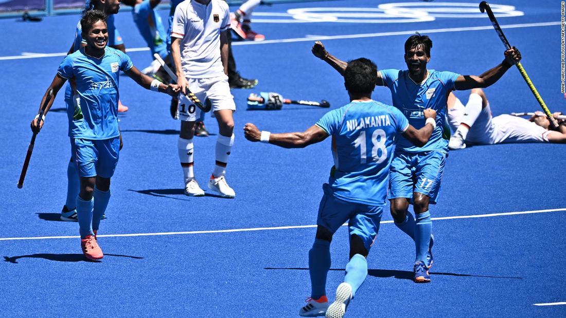 Indian men's hockey team dedicates Olympic bronze medal to doctors, Covid-19 frontline 'warriors'