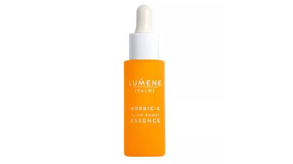 Lumene Valo Glow Boost Essence Serum With Vitamin C & Hyaluronic Acid