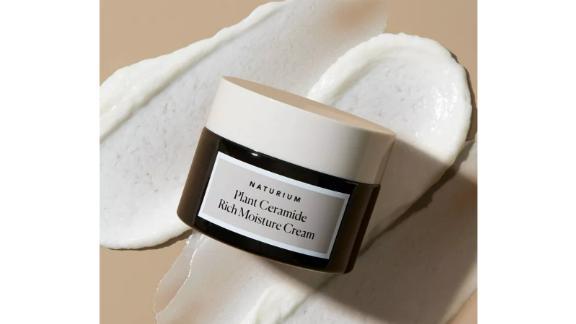 Naturium Plant Ceramide-Rich Moisture Cream