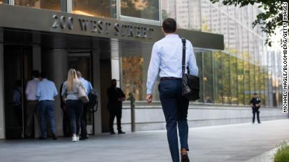 Goldman Sachs office return 0722 RESTRICTED