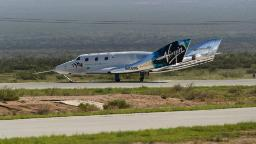 Virgin Galactic reopens ticket sales — for $450,000 per seat
