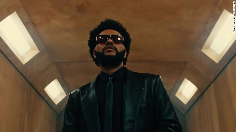 The Weeknd releases video for 'Take My Breath' single
