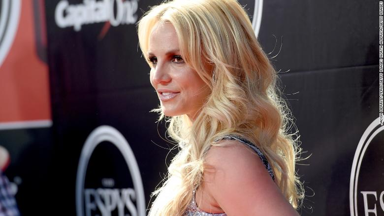 Britney Spears will not be charged after dispute with staff member
