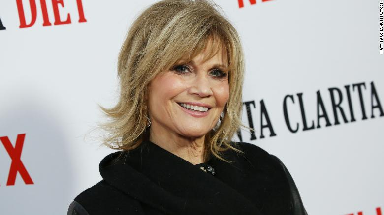 """<a href=""""https://www.cnn.com/2021/08/08/entertainment/markie-post-actress-died-cancer-night-court/index.html"""" target=""""_blank"""">Markie Post</a>, the actress known for her roles in """"Night Court"""" and """"The Fall Guy,"""" died Saturday, August 7. She was 70 years old."""