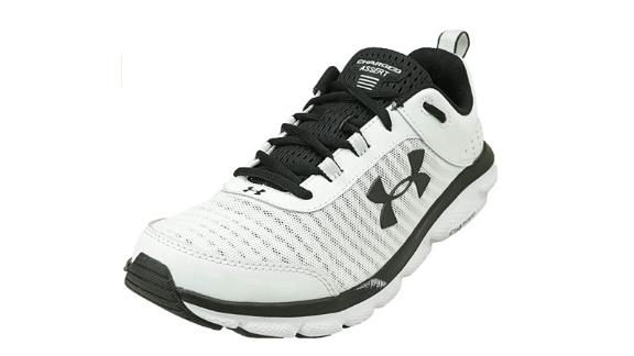 Under Armour Charged Assert 8 Shoes