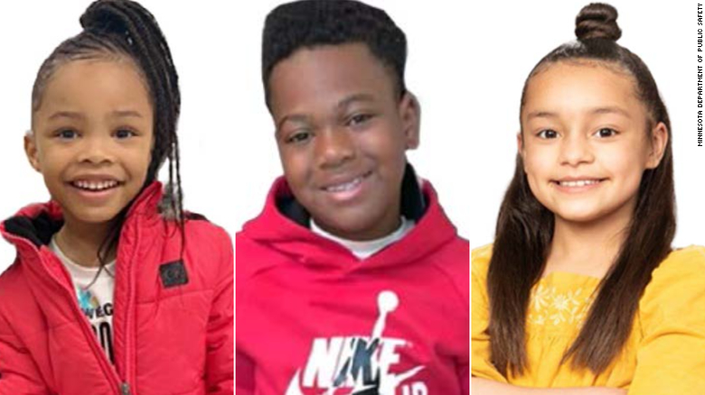 $180,000 reward and billboard campaign part of effort to solve shootings of 3 children