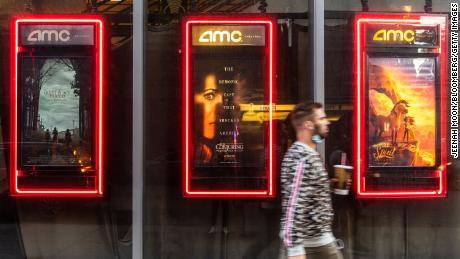 AMC dit qu'il vous permettra bientôt de payer votre billet de cinéma en bitcoin