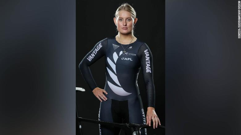 Former New Zealand Olympic cyclist Olivia Podmore dies aged 24