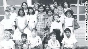 They were forced to repeat first grade three times in the 1950s. Soon, Texas students might not even know about them