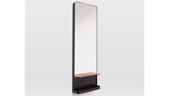 Ledge Mirror