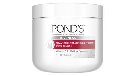 Pond's Rejuveness Advanced Hydrating Night Cream