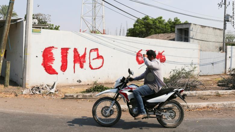 Mexico drug cartel threatens prominent news anchor