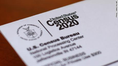 Census Bureau releases population data, starting scramble to redraw congressional lines