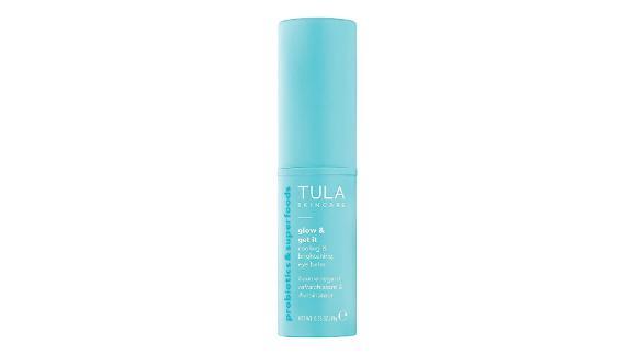 Tula Skin Care Glow & Get It Cooling & Brightening Eye Balm
