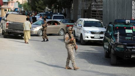 Intelligence assessments warn Afghan capital could be cut off and collapse in coming months