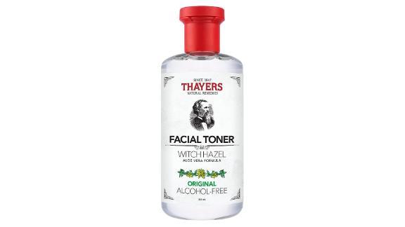 Thayers Original Witch Hazel Facial Toner