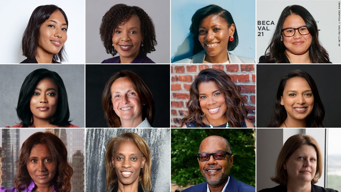 www.cnn.com: Newsroom leadership has never been this diverse, but that's not enough