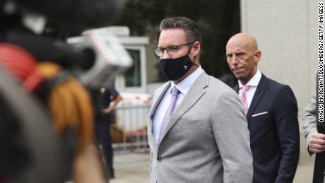 A administração Biden concede US $ 2 milhões a Nicolas, cujo fundador enfrenta acusações criminais