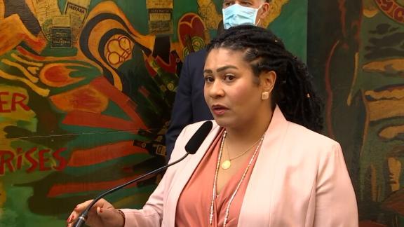 San Francisco Mayor London Breed announced the measures Thursday.