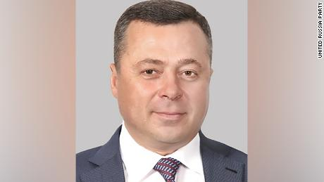 Millionaire Russian politician shoots and kills man he says he mistook for bear