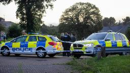 Plymouth shooting: Attacker identified after five killed in rare mass shooting in England