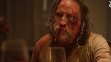 Saya tidak mengharapkan film Nicolas Cage menjadi suara saat ini.  saya salah