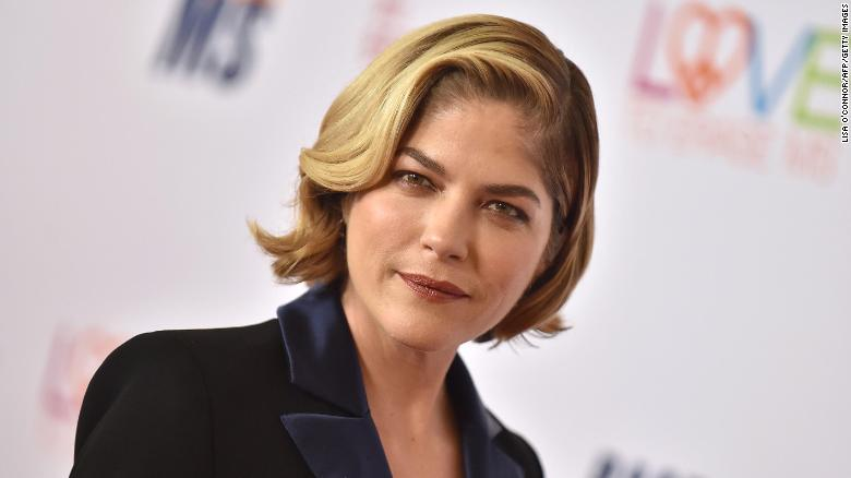 Selma Blair opens up about life with multiple sclerosis in emotional documentary trailer
