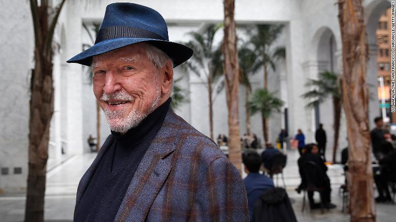 James Hormel, first out gay US ambassador, dead at age 88