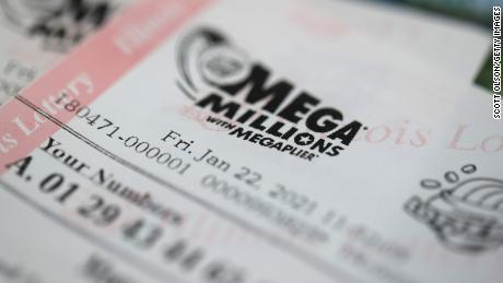 A South Carolina man won the lottery, and he did it eleven days later