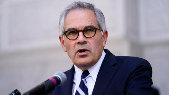 District Attorney Larry Krasner said the three former detectives testified falsely under oath.