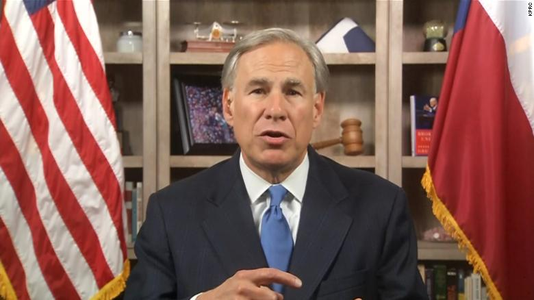 Texas Supreme Court sides with governor and temporarily blocks mask mandates