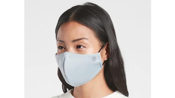 Women's Activate Face Mask 2-Pack