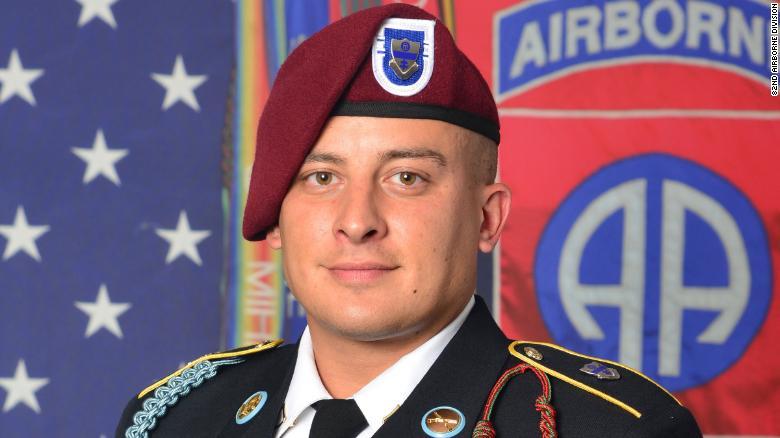 Investigation underway after paratrooper found dead in his Fort Bragg barracks room