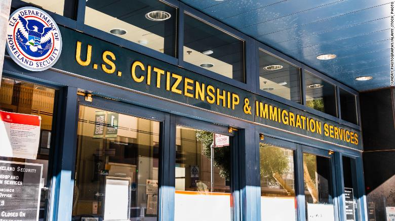 Volunteers solicited from DHS immigration agency for Afghanistan support