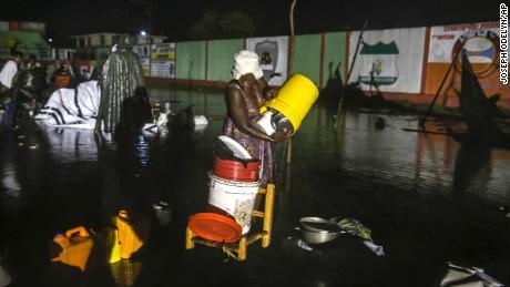 Grace se transforme en tempête tropicale alors qu'elle menace les Caraïbes d'inondations et de coulées de boue