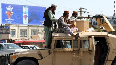 How social media is dealing with the Taliban takeover
