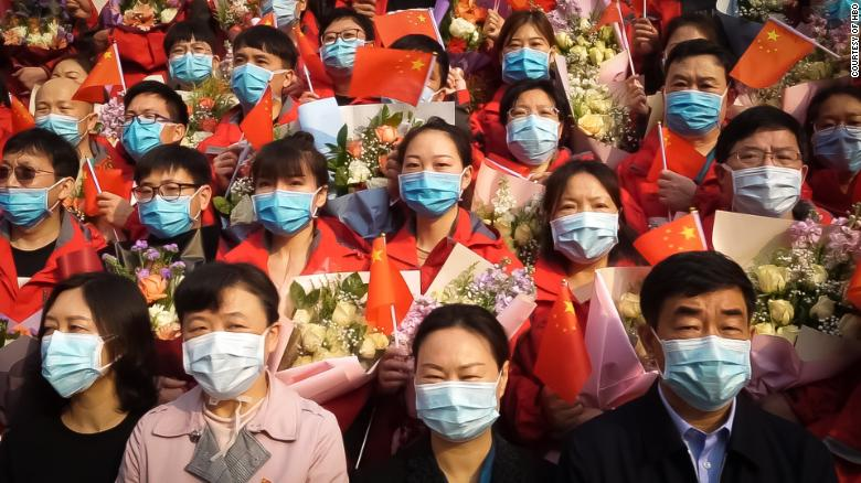 'In the Same Breath' digs into the Covid outbreak in China and the US